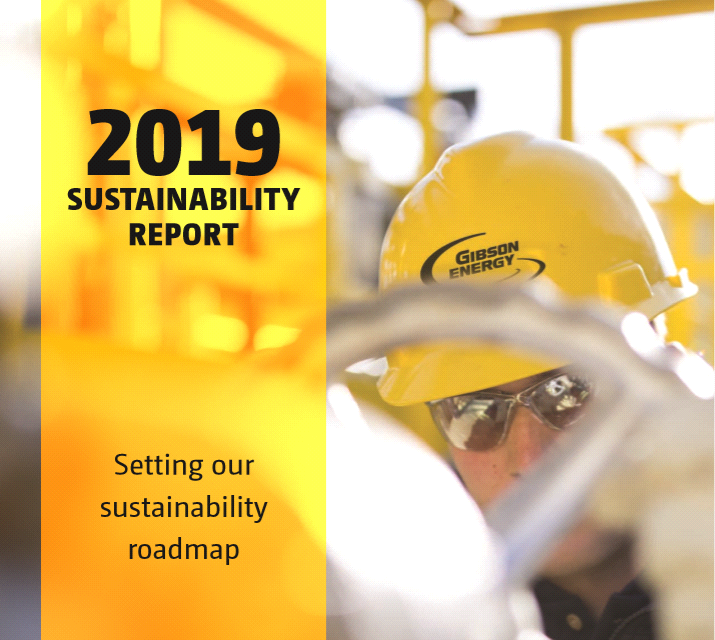 View our 2019 Sustainability Report